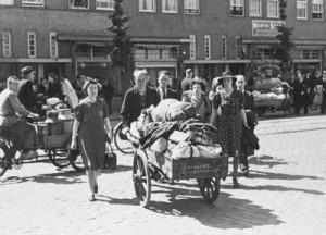 Deportatie van joden in de Transvaalbuurt
