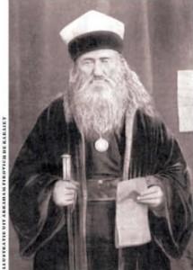Abraham Firkovitsj