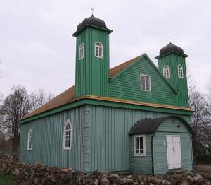 688px-Kruszyniany_Mosque