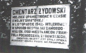 begraafplaatsFrampol
