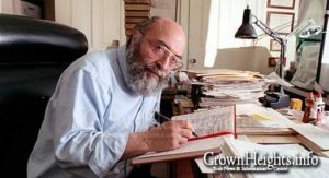 20090820-Chaim-Potok-wide